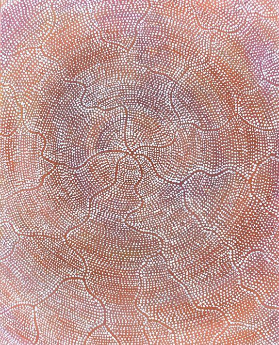 'Healing Tea Tree Lake'